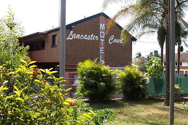 Annerley Court Motel - located 10 minutes from Brisbane CBD